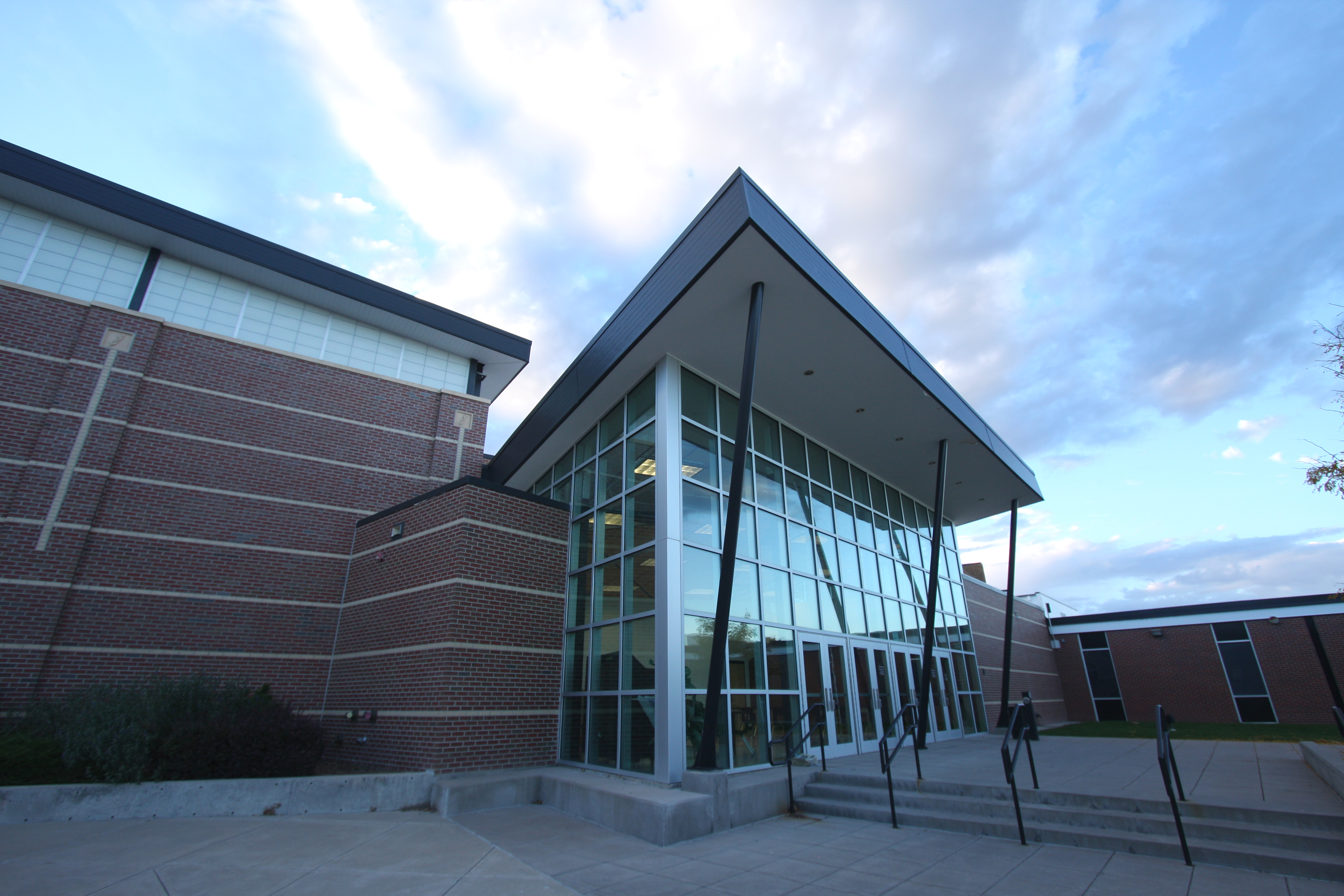 Arapahoe High School Littleton Public Schools